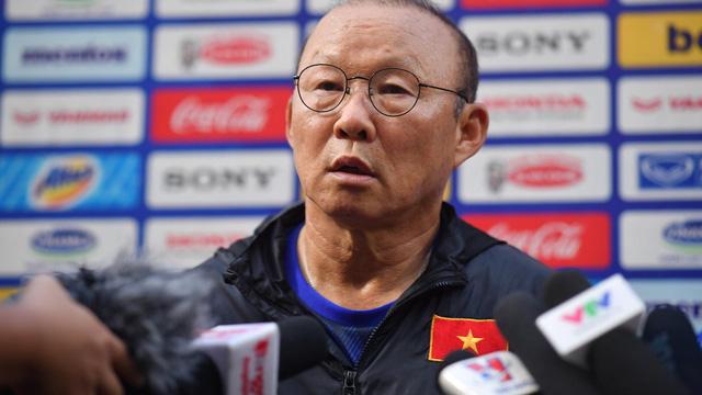 LĐBĐ Việt Nam chính thức giữ chân thành công HLV Park Hang Seo 1