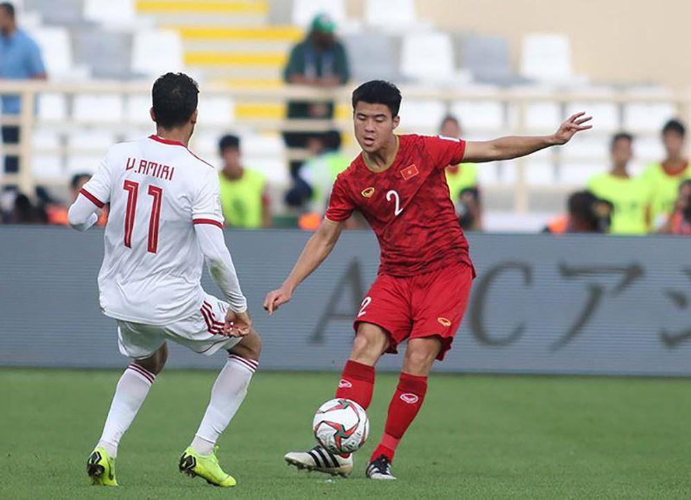 HLV Park Hang Seo có thể bị tước quyền chỉ đạo trong trận đấu gặp Thái Lan  1