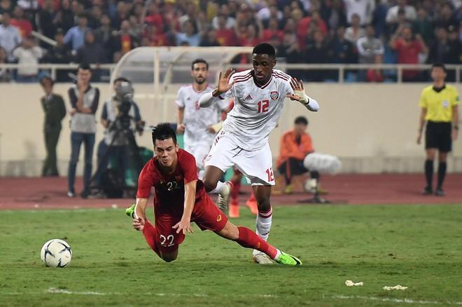 TRỰC TIẾP ĐT Việt Nam vs UAE: Chiến thắng xứng đáng  2