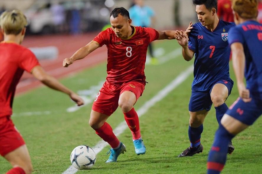 ĐT Việt Nam nhận tổn thất rất lớn sau trận đấu với Thái Lan  1