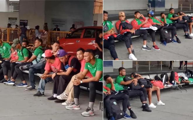 Nữ cầu thủ Philippines tố cáo cách tổ chức tệ hại của chính chủ nhà SEA Games 30  1