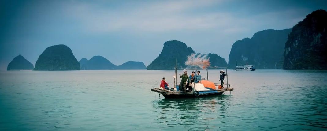 Lời bài hát 'Việt Nam Tôi': Jack và K-ICM trở lại với bản hùng ca về đất nước  2