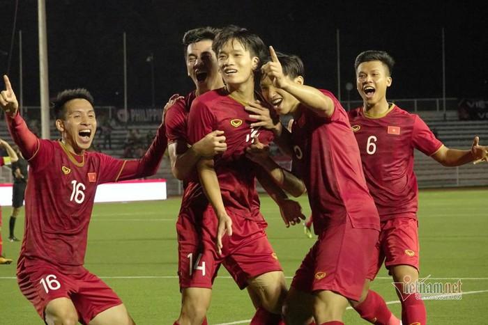 U22 Việt Nam và nỗi ám ảnh với điệp khúc 'chỉ cần hòa' từ SEA Games 2017  1