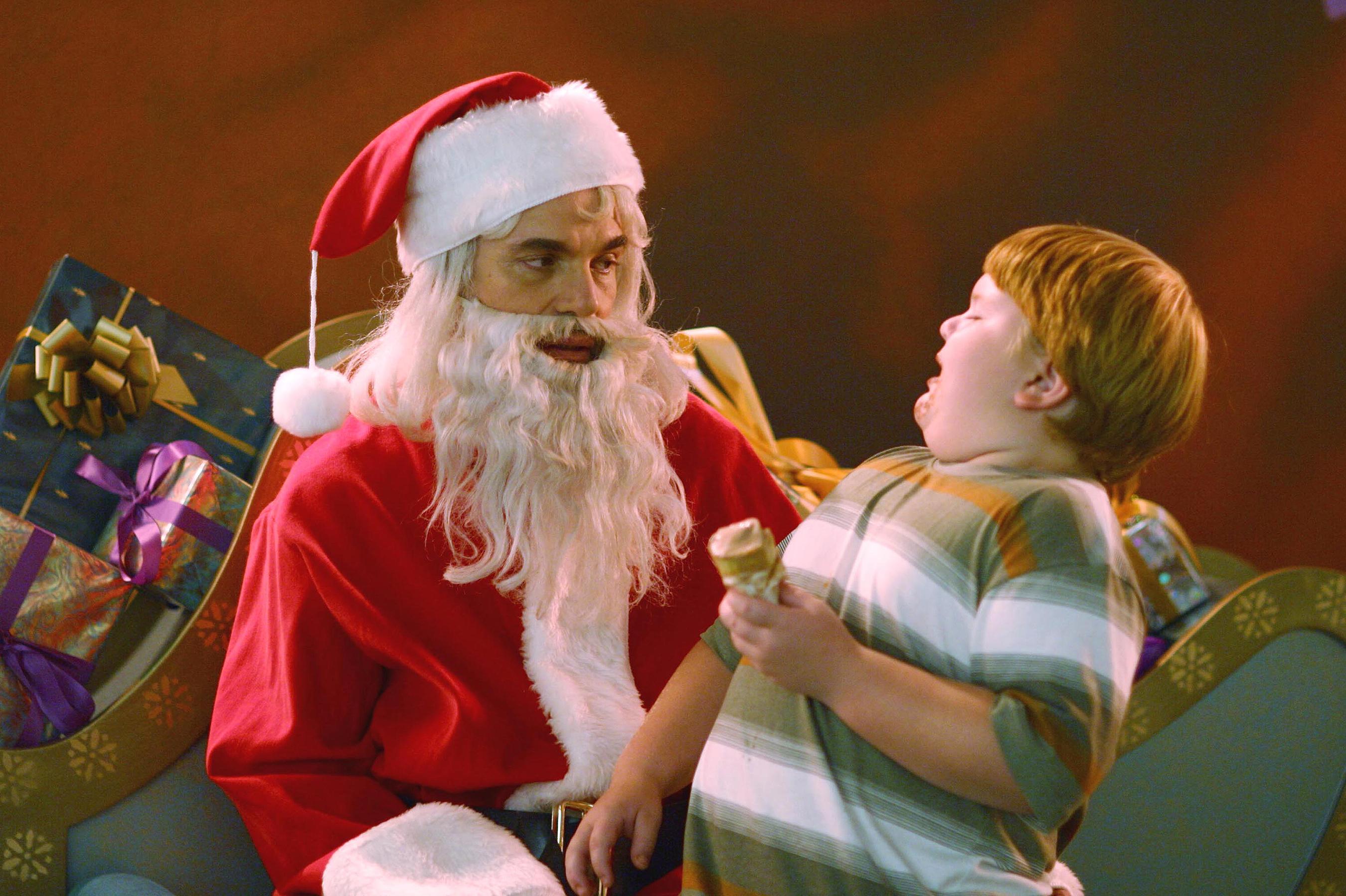 Những bộ phim phải xem trong mùa Giáng sinh 6
