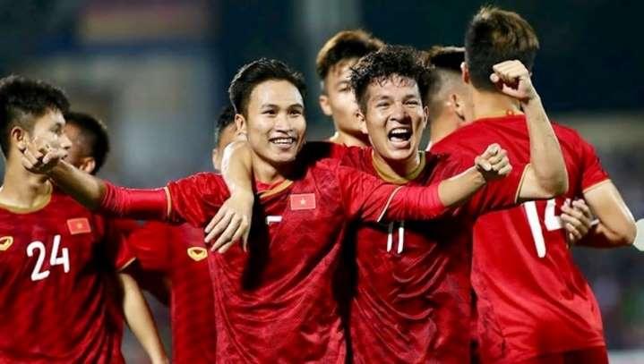 Lịch tường thuật trực tiếp U23 châu Á 2020: U23 Việt Nam 'ra ngõ đụng thú dữ'  1