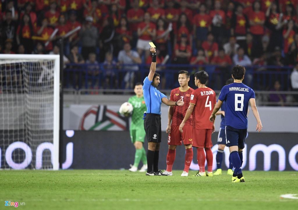 Trọng tài Thái Lan sẽ quyết định thắng thua trong các trận đấu của U23 Việt Nam?  1
