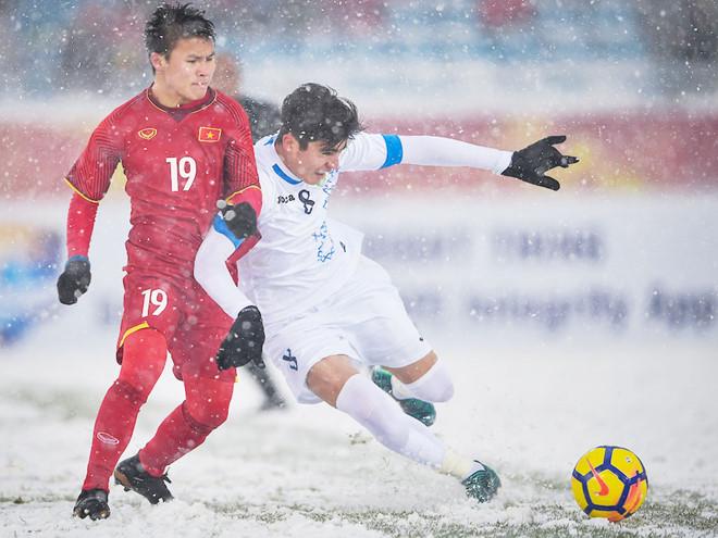 Lịch thi đấu U23 châu Á hôm nay (9/1): Hàn Quốc đại chiến Trung Quốc 1