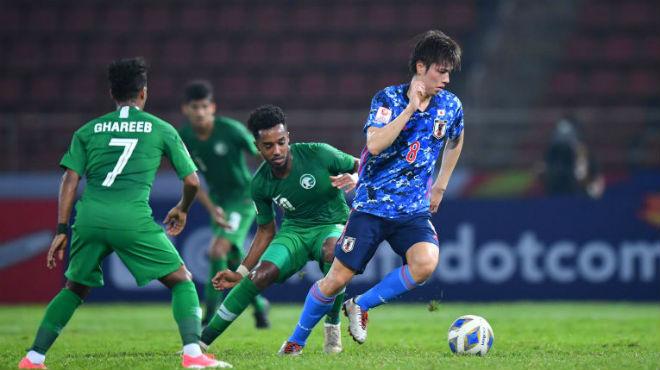 Lịch thi đấu U23 châu Á hôm nay (10/1): U23 Việt Nam xuất trận  1