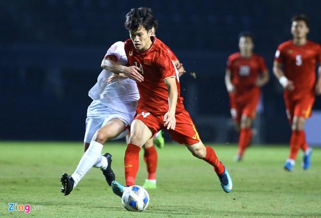 Bùi Tiến Dũng vẫn rất xuất sắc, nhưng U23 Việt Nam đã tự làm khó mình sau trận hòa Jordan 1