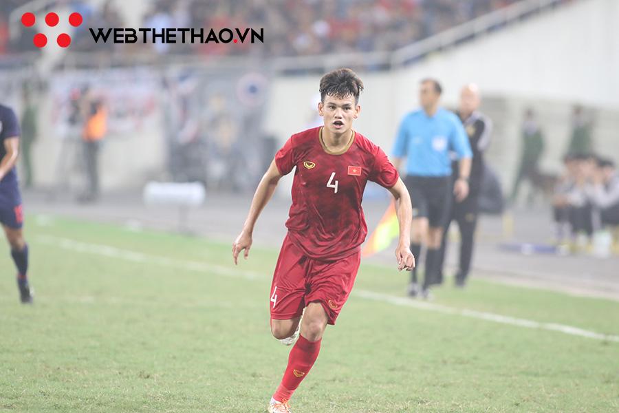 Đội hình U23 Việt Nam đấu Jordan: Bùi Tiến Dũng bắt chính, hàng loạt trụ cột trở lại 2