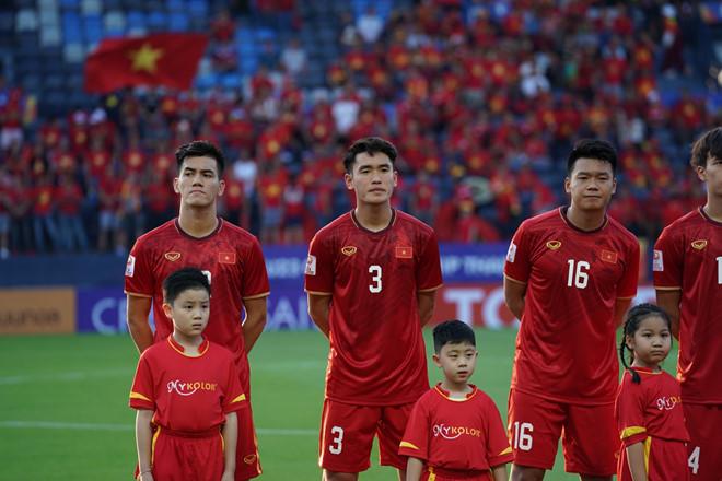 Việt Nam 0-0 U23 Jordan: Thế trận bế tắc 6