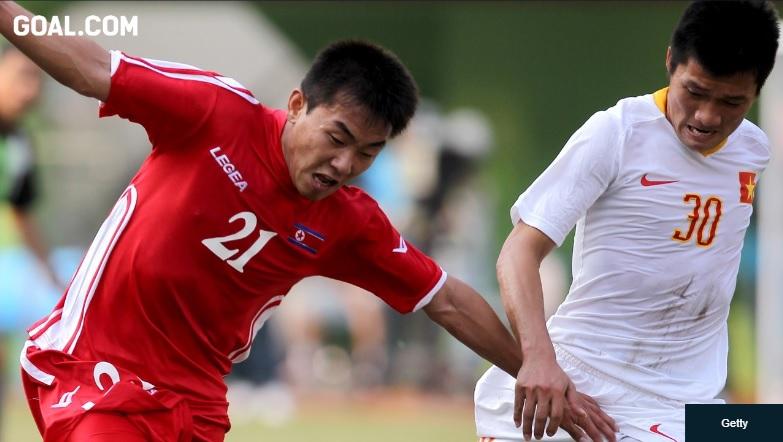 Lịch sử ngoảnh mặt với thầy Park: U23 Việt Nam chưa từng thắng U23 Triều Tiên  2
