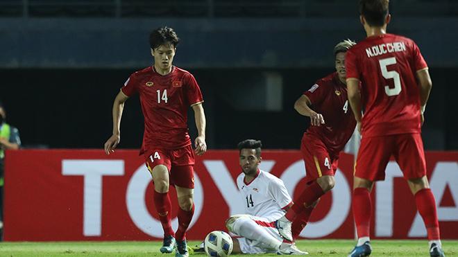 HLV UAE báo tin vui cho U23 Việt Nam, quyết tâm đánh bại Jordan để giành ngôi đầu  1