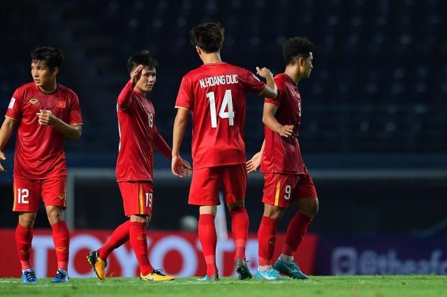 U23 Việt Nam 1-2 U23 Triều Tiên (Hết giờ): Hết hi vọng 10
