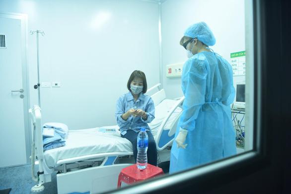 Việt Nam có ca nhiễm virus corona thứ 10, là trường hợp thứ 2 lây từ người nhà  1