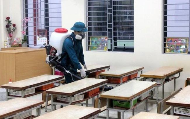 TP.HCM xem xét cho học sinh nghỉ học thêm một tuần  1