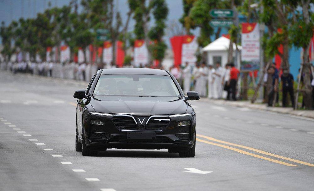 3 dòng xe ô tô VinFast bất ngờ tăng giá, tối đa 50 triệu đồng  1