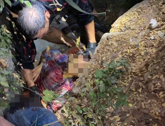 Tuấn 'khỉ' bị tiêu diệt, thi thể được đưa về TP HCM để khám nghiệm  2