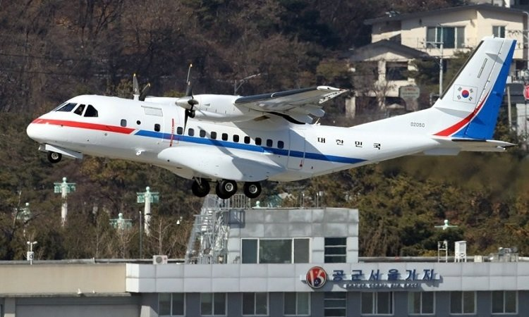 Hàn Quốc dùng chuyên cơ Tổng thống đón 4 công dân trên du thuyền Diamond Princess 1