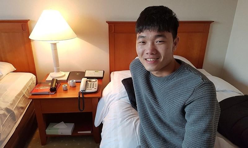 Xuân Trường hoàn thành điều trị chấn thương tại Hàn Quốc 2