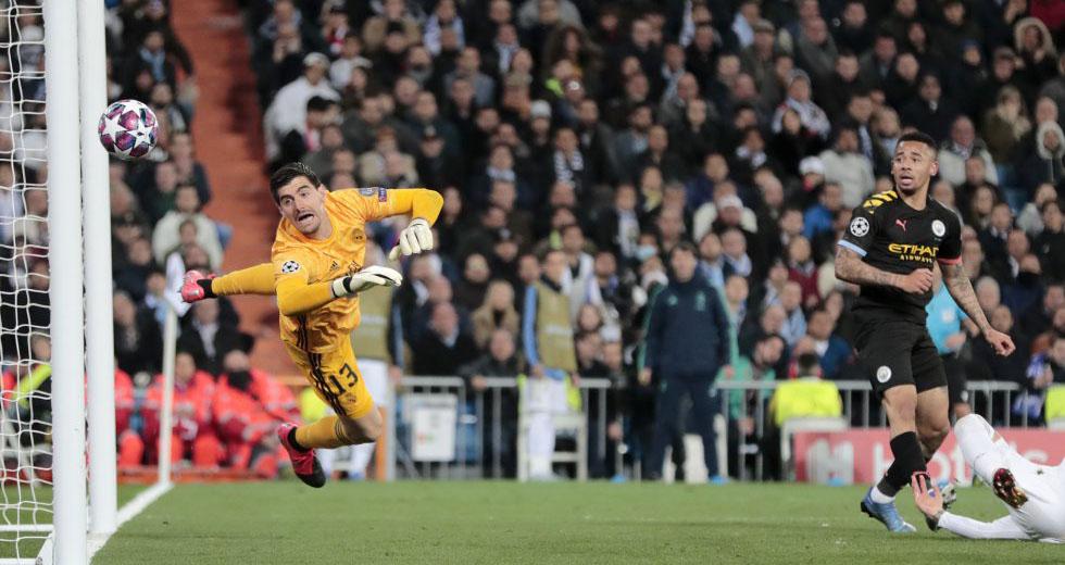 Kết quả Cúp C1, Real Madrid vs Man City: Thẻ đỏ, penalty và ngược dòng  2