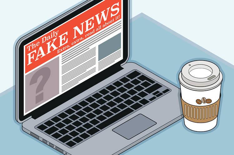 Facebook chỉ ra 7 dấu hiệu nhận biết Fake News trên MXH  1