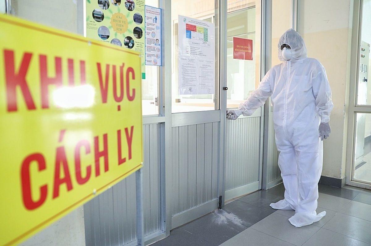 Số ca nghi nhiễm Covid-19 tại Việt Nam cao nhất tuần 1