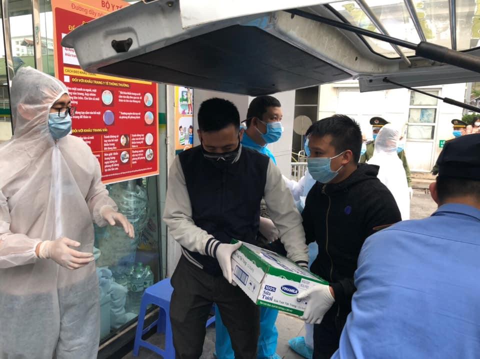Ông chủ của Quang Hải ủng hộ hơn 21,5 tỷ đồng chống dịch Covid-19  4
