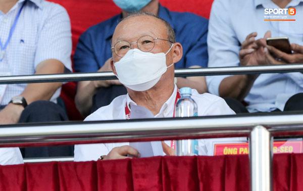 LĐBĐ Việt Nam chưa tìm được 'quân xanh' cho thầy trò HLV Park Hang Seo  2
