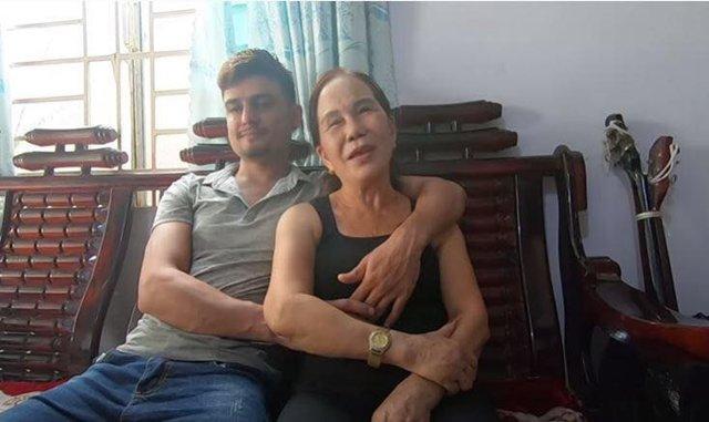 Quá khứ ít biết của Cô dâu 65 tuổi: Năm 18 bỏ nhà theo tình nhân, gia đình đòi từ mặt 5