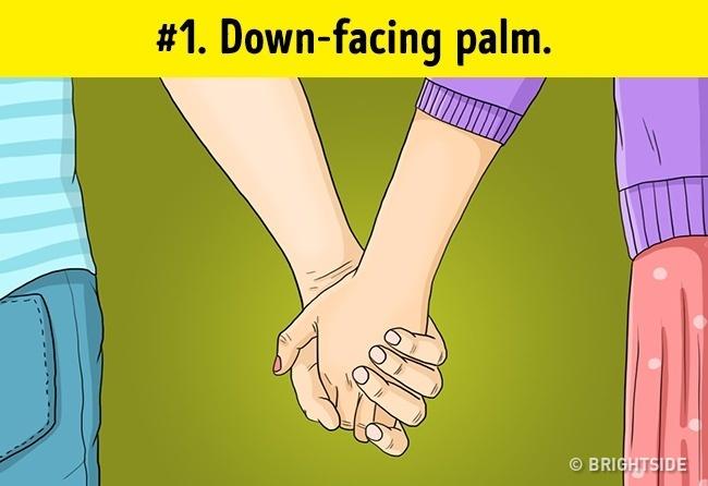 'Đọc vị' tình yêu của bạn sâu đậm ra sao thông qua cách nắm tay của người ấy 7