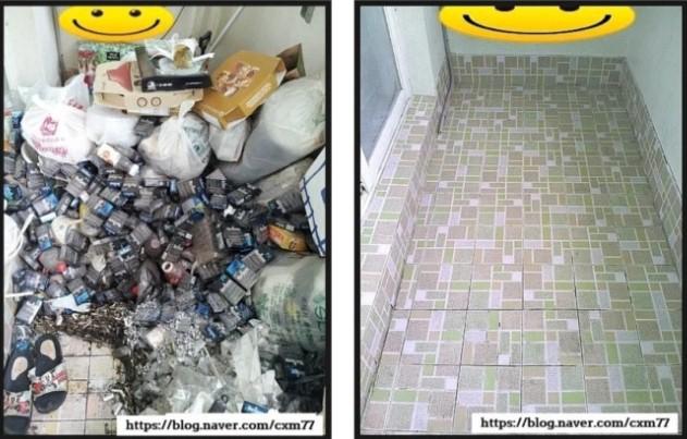 Nghề dọn rác ở Hàn Quốc: Gặp toàn trường hợp oái oăm, bù lại kiếm chục triệu mỗi ngày  7