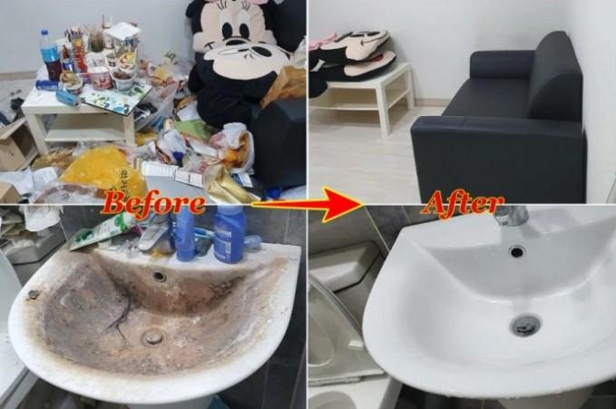 Nghề dọn rác ở Hàn Quốc: Gặp toàn trường hợp oái oăm, bù lại kiếm chục triệu mỗi ngày  6