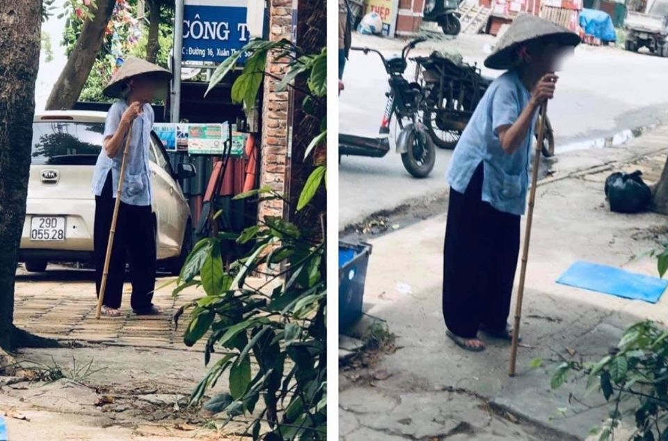 Mẹ già 86 tuổi nuốt nước mắt từ mặt 2 con trai bất hiếu, làm đơn nhờ chính quyền giải quyết  2