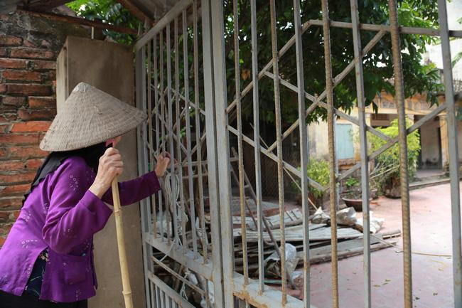 Mẹ già 86 tuổi nuốt nước mắt từ mặt 2 con trai bất hiếu, làm đơn nhờ chính quyền giải quyết  8
