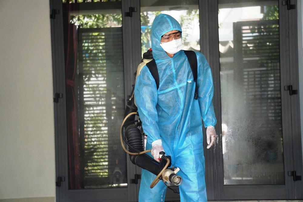 Sở Giáo dục Đà Nẵng ra yêu cầu khẩn sau ca nhiễm virus SARS-CoV-2 1