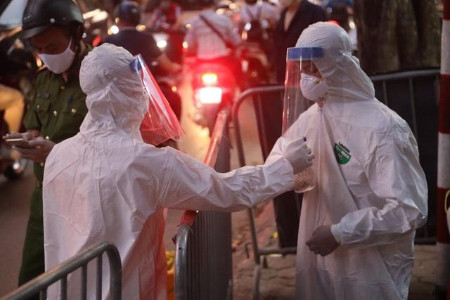 Việt Nam ghi nhận bệnh nhân nhiễm COVID-19 thứ 9 tử vong 1