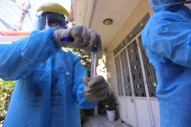 Chủng COVID-19 đột biến khiến hệ số lây nhiễm ở Bệnh viện Đà Nẵng cao gấp đôi thế giới 3
