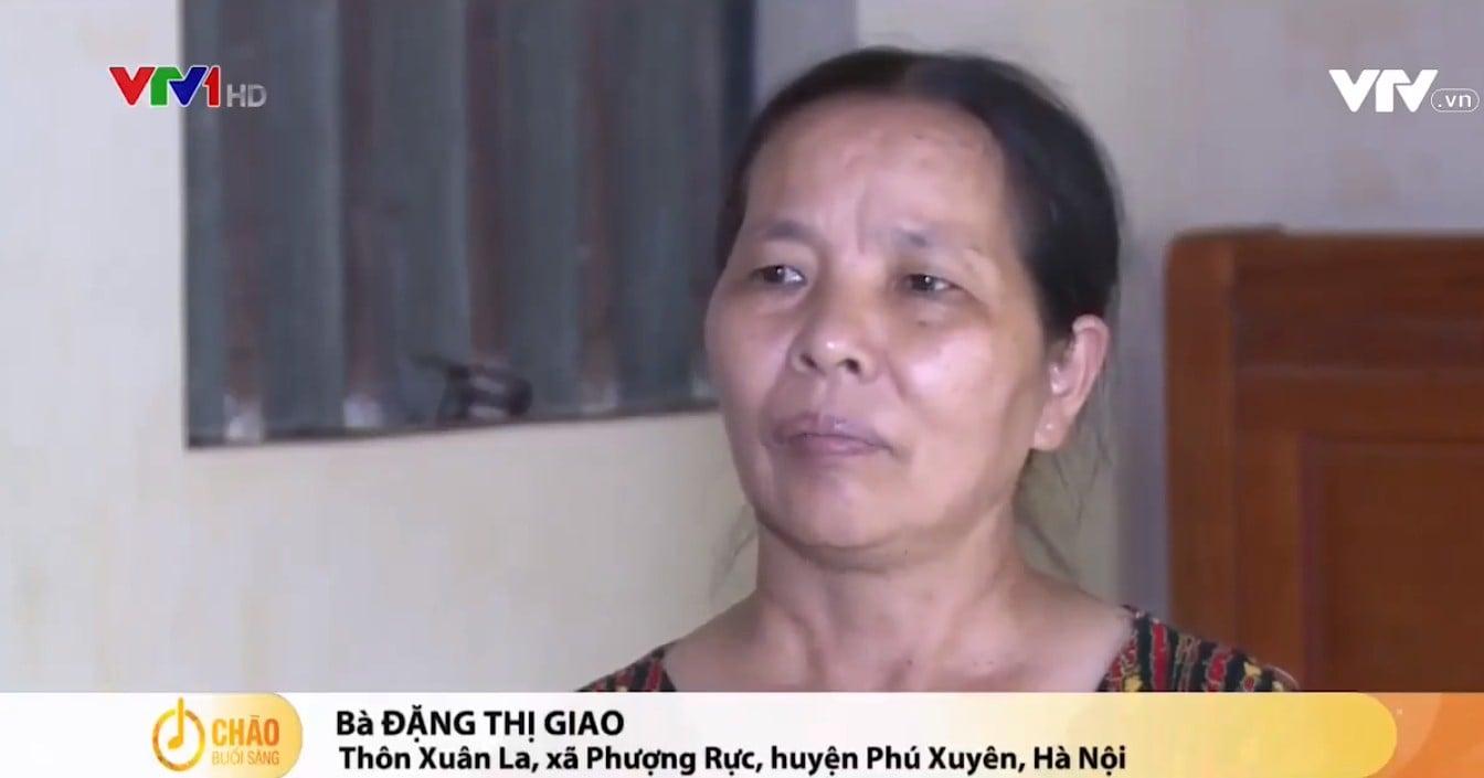 Nhiều hộ nhà giàu ở Hà Nội vẫn có tên trong danh sách hộ cận nghèo, nhận tiền hỗ trợ COVID-19 8