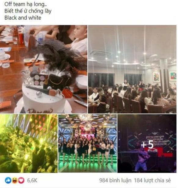 Tin tức mạng xã hội hot nhất ngày 02/10: Cô dâu bùng 150 mâm cỗ định bỏ trốn, mẹ con bà Tân bị vạch trần lừa dối khán giả 9