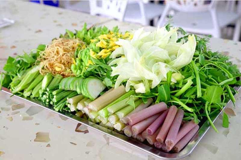 Ăn lẩu tốt nhất đừng cho những loại rau này vào: Ngon đến mấy cũng gây họa cho sức khỏe 2