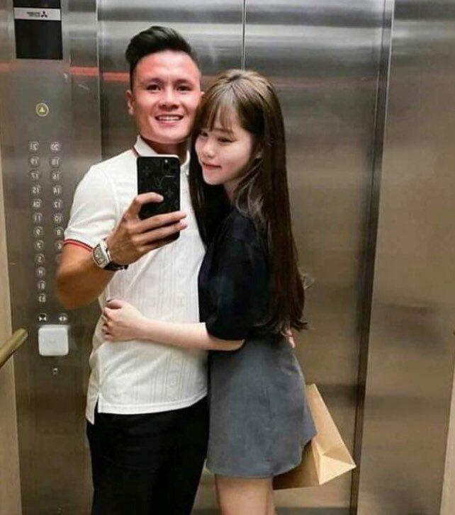 Bạn thân Huỳnh Anh vạch trần bộ mặt thật của Quang Hải: Khi dính phốt thì cầu xin, yêu rồi vẫn nhắn tin với gái lạ? 5