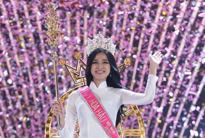 Sau màn nói tục, Hoa hậu Đỗ Thị Hà còn phơi bày một bộ mặt khác trên mạng xã hội  1