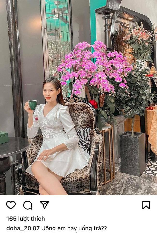 Sau màn nói tục, Hoa hậu Đỗ Thị Hà còn phơi bày một bộ mặt khác trên mạng xã hội  7