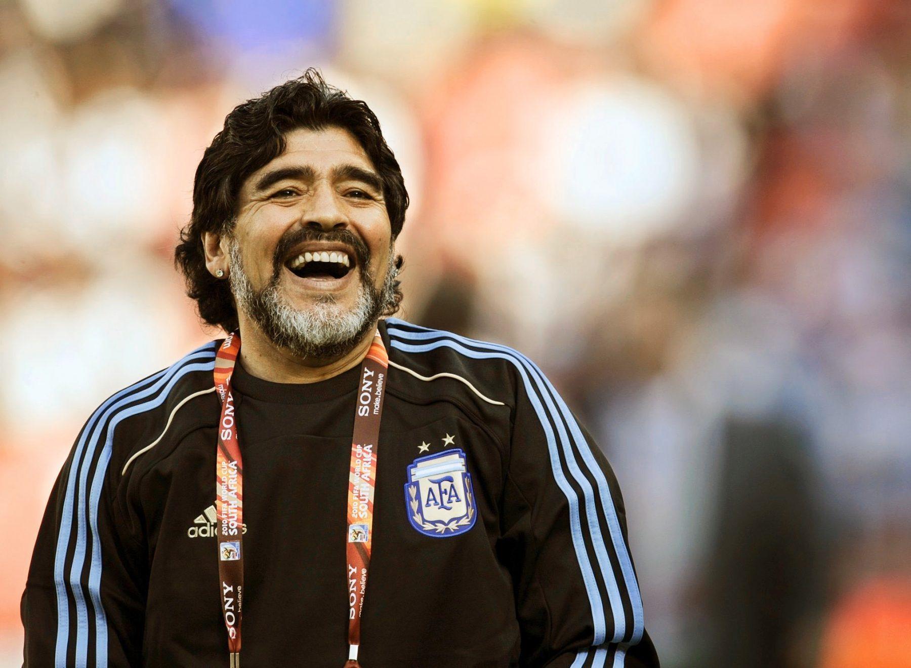 Nguyên nhân thực sự khiến 'Cậu bé vàng' Diego Maradona qua đời 5