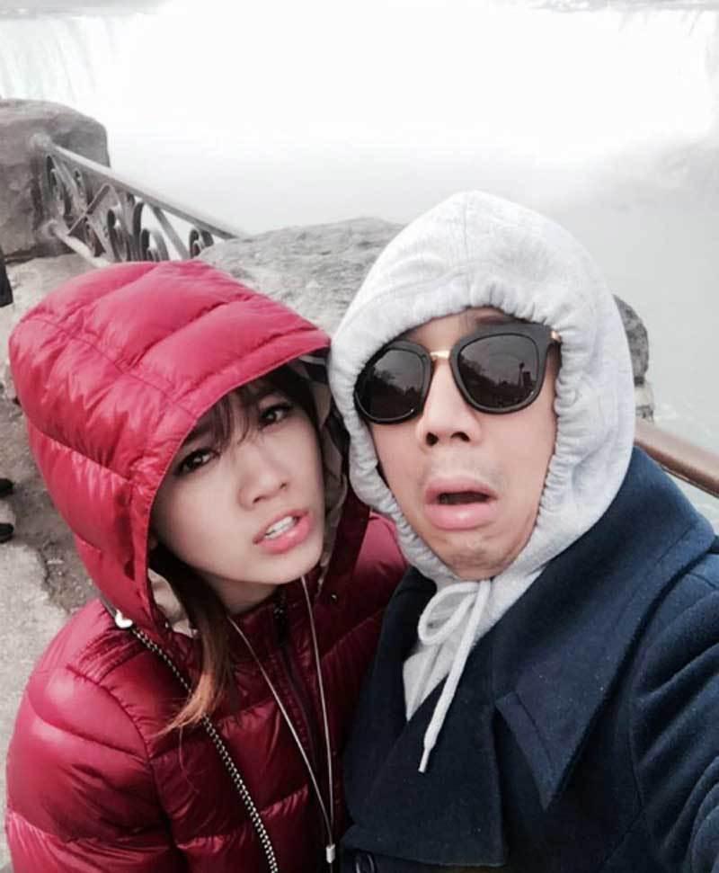 Hari Won bất ngờ vạch trần 'nỗi ấm ức' trong hôn nhân với Trấn Thành 2