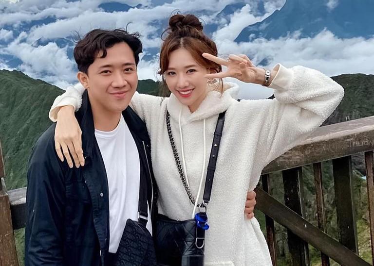 Hari Won bất ngờ vạch trần 'nỗi ấm ức' trong hôn nhân với Trấn Thành 1