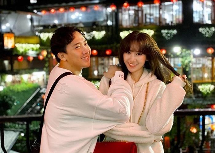 Hari Won bất ngờ vạch trần 'nỗi ấm ức' trong hôn nhân với Trấn Thành 4