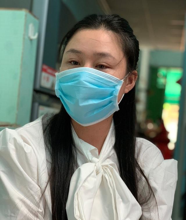 همسر خواننده فقید وان کوانگ لانگ فریب تقلب 100 میلیون VND را فاش می کند ، مقامات وارد تحقیقات شدند 1