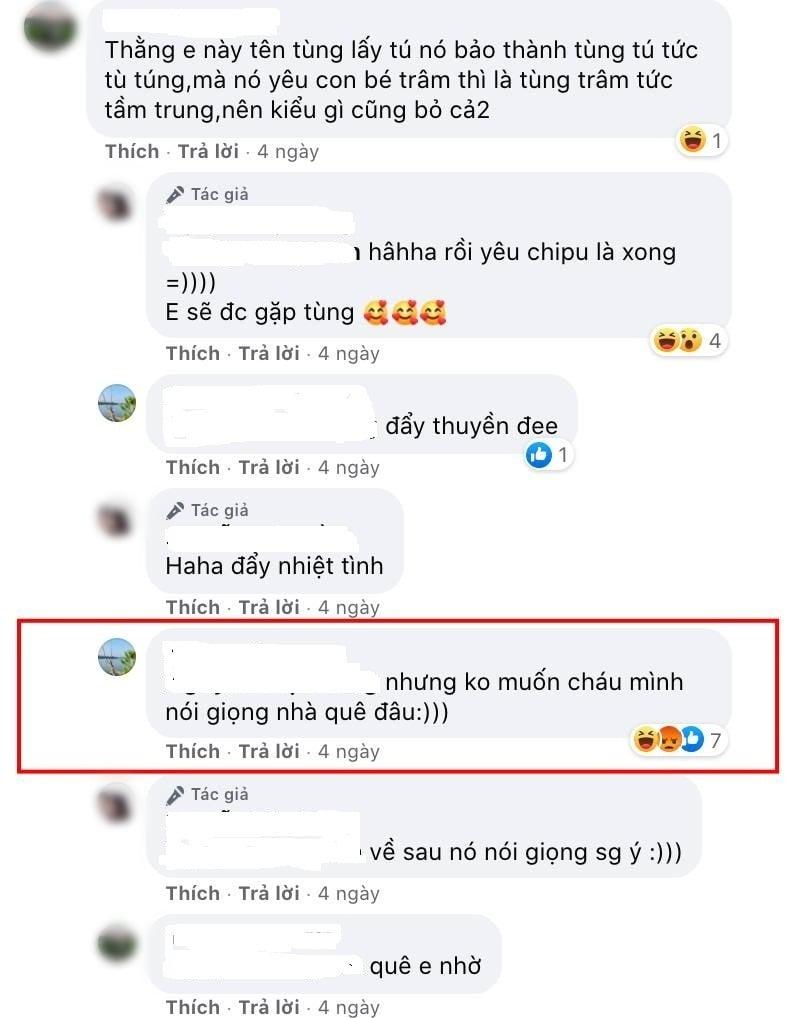 Chị gái Chi Pu chê Sơn Tùng giọng nói 'nhà quê' là ai? 2